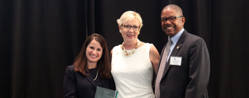 Taft McKinstry Inducted Into The UK College Of Law Alumni Association's Hall Of Fame