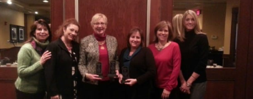Taft McKinstry, Tammy Smith And Fowler Bell PLLC Receive Awards From The Greater Lexington Paralegal Association (GLPA)